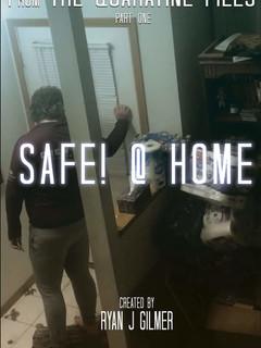 Safe @ Home