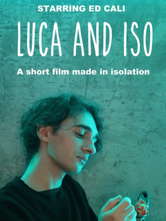 Luca and Iso