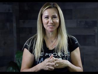 Meet Christina Korp, former singer turned astronaut wrangler