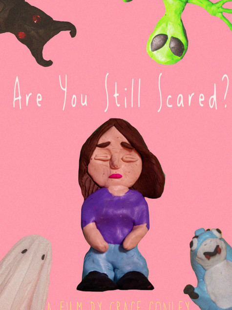 Are You Still Scared?