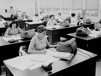 The Human Computers: Ladies Who Launch