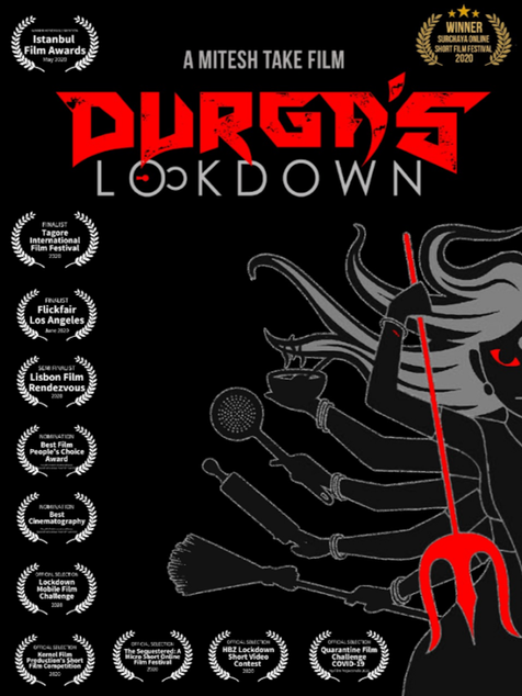 Durga's Lockdown