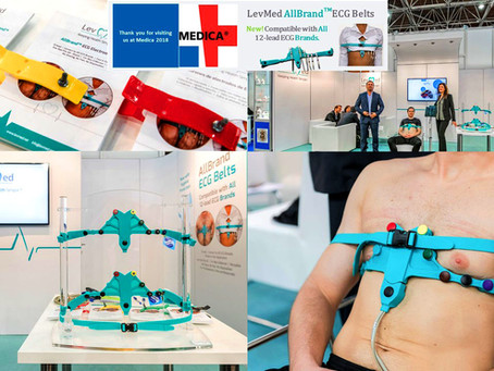 Thanks to all who visited us at Medica 2018