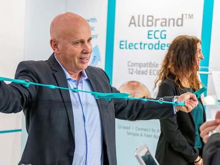 How durable is Allbrand 12 Lead ECG?