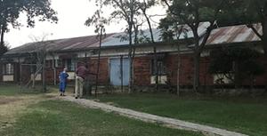 Sister Maura's Convent, Kitovu Hospital.