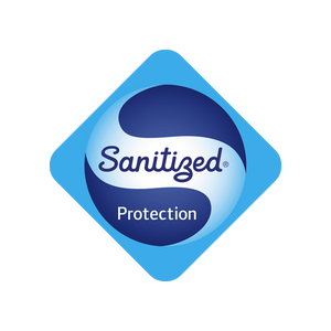 ECG Belts with integrated Sanitized® antimicrobial hygiene function