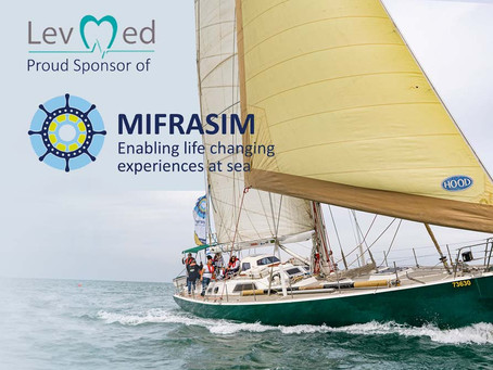 Levmed is a proud sponsor of MIFRASIM