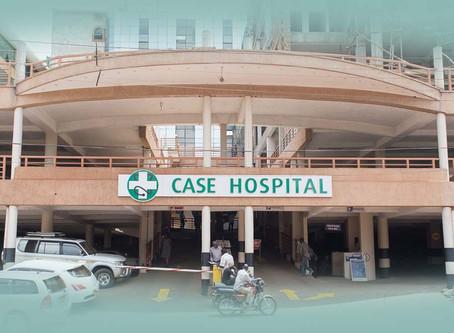 A recent testimonial from Miriam, from Case Medical Center in Kampula, Uganda