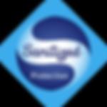 Sanitized logo