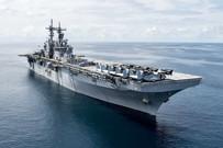 سفن قوات البحرية
