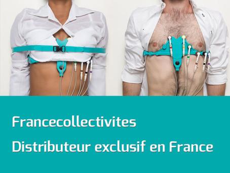 Distributeur exclusif en France
