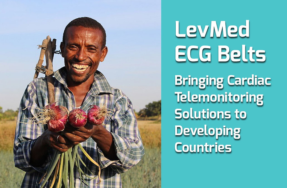 Bringing Cardiac Telemonitoring Solutions to Developing Countries
