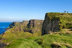 The Coast of Antrim