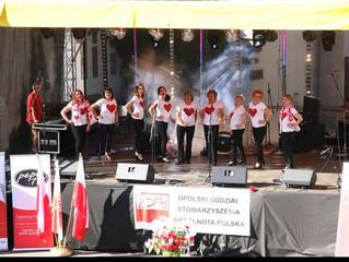 """Nasze """"Gwiazdy"""" śpiewają na Festiwalu Piosenki w Opolu"""