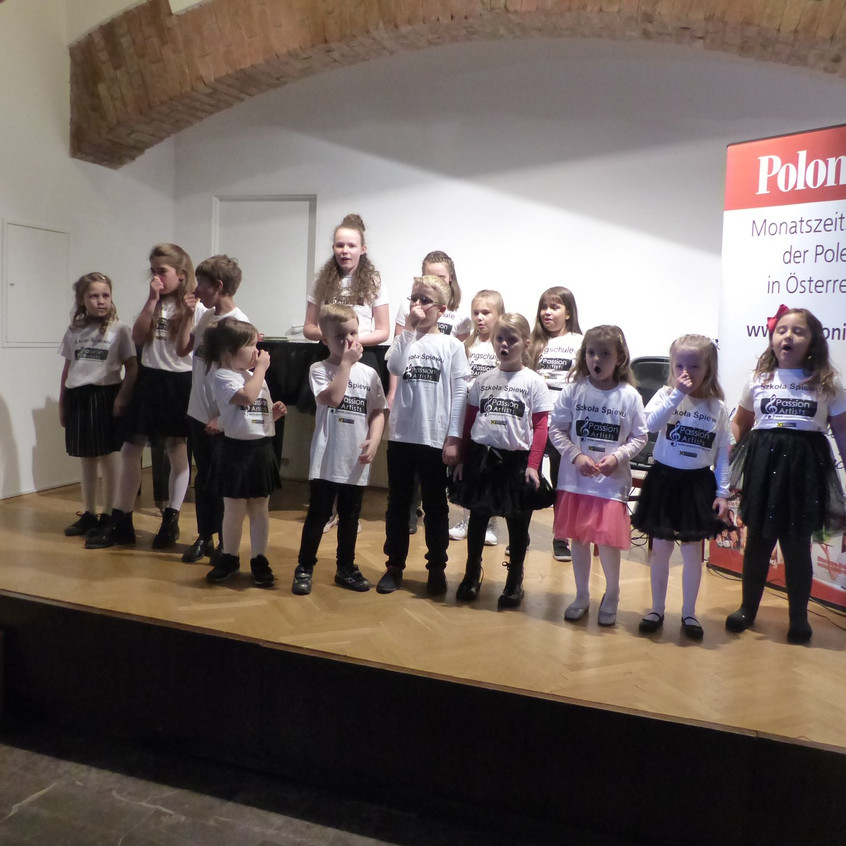 Singschule Passion Artists