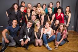 Ensemble 2013