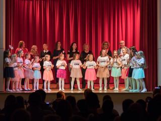 """24.9/26.9/28.9 Otwarte Lekcje Pokazowe w Szkole Śpiewu """"Passion Artists"""""""