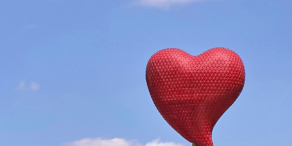 """Atelier modul """"Calatorie spre centrul inimii"""" (5-7 ani) - Sesiunea 3"""