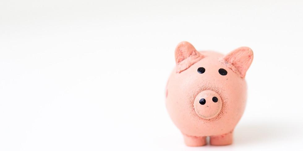 Atelier modul de educatie financiara (5-7 ani) - Sesiunea 1