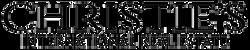 christies-logo-black