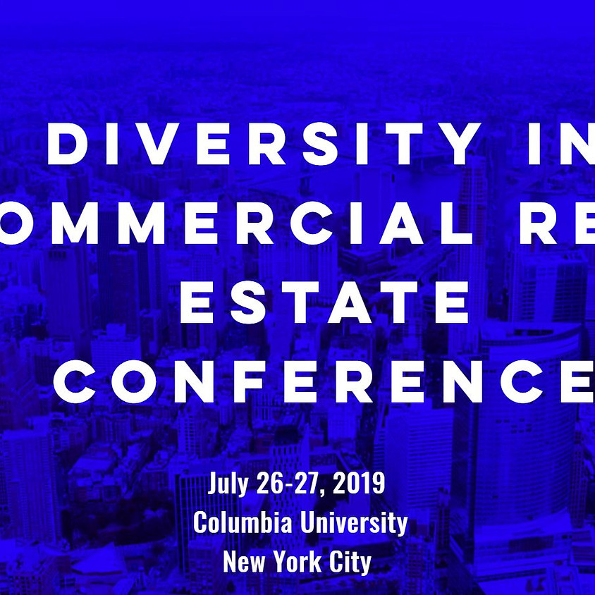 Diversity in Commercial Real Estate Conference