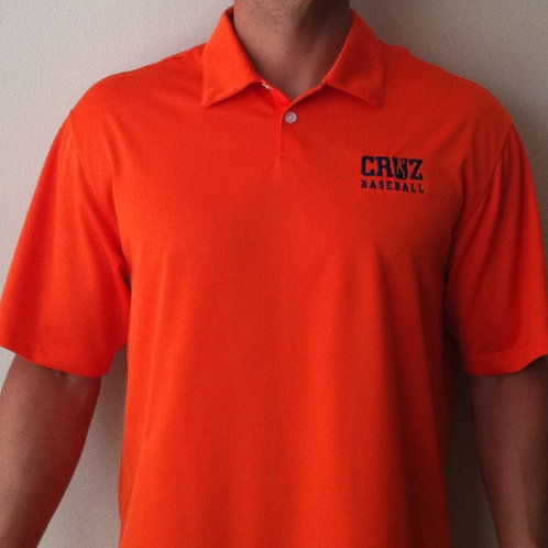 Nike Dri Fit Polo Cruz Baseball