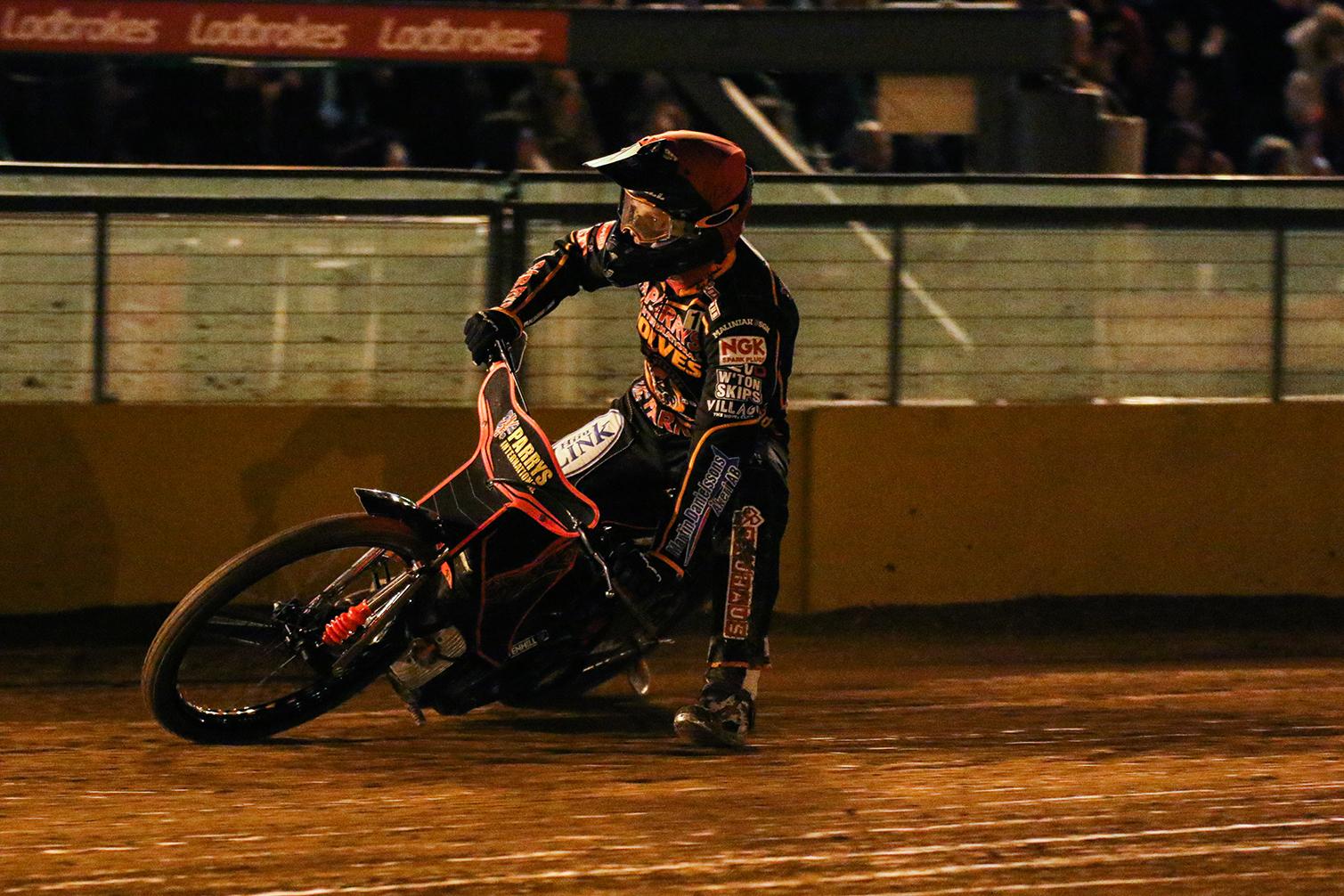 Speedway 28
