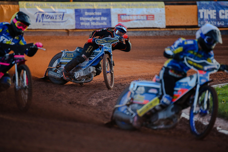 Speedway 12