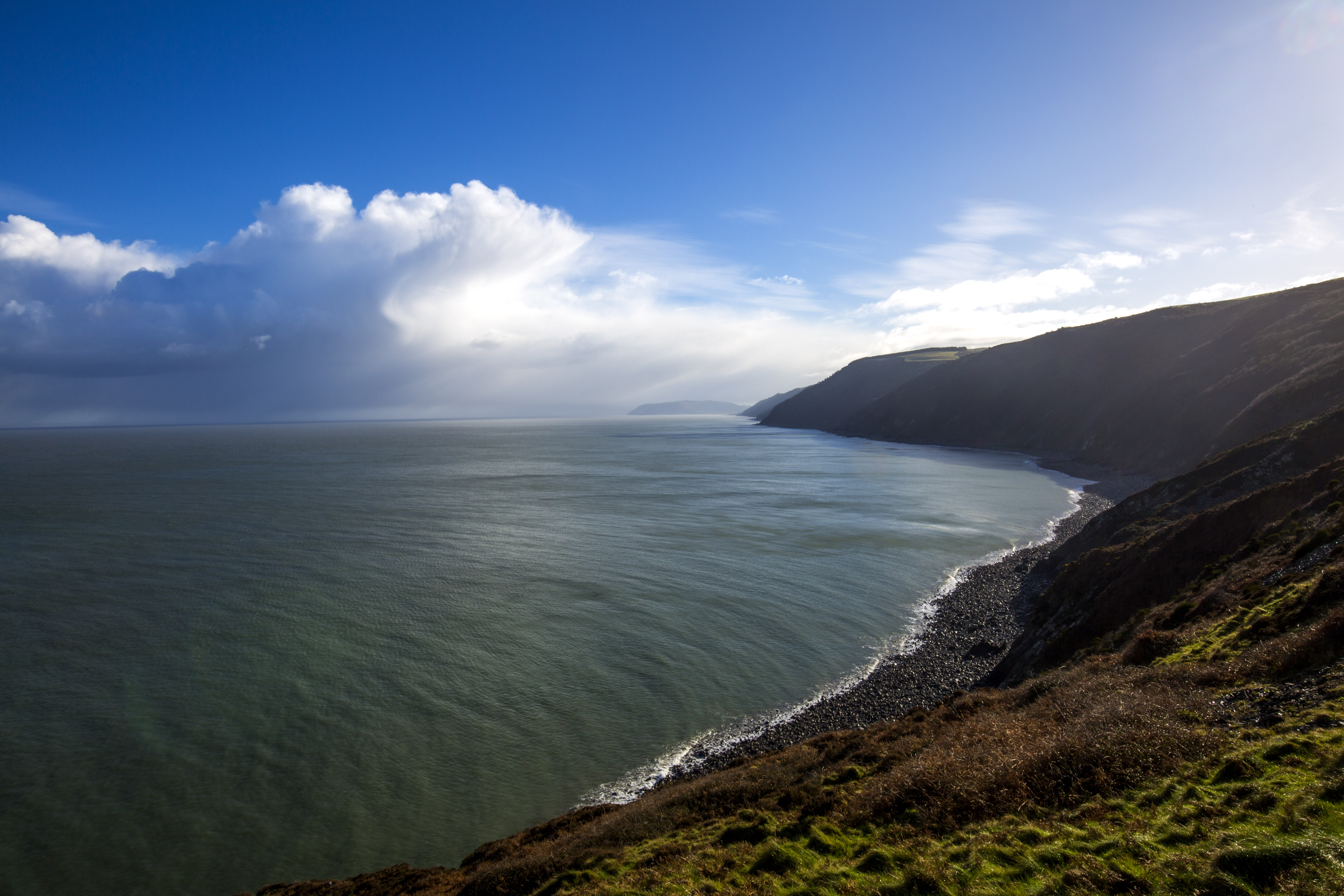 Foreland Point