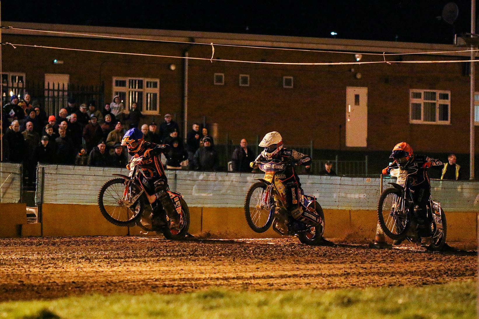 Speedway 26