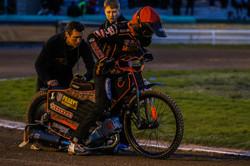 Speedway 18