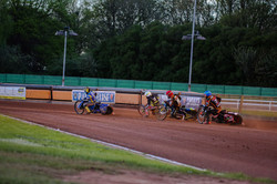 Speedway 11
