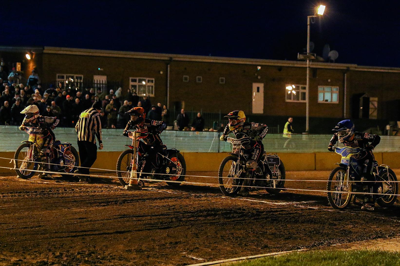 Speedway 23