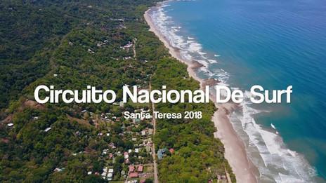 Circuito Nacional De Surf
