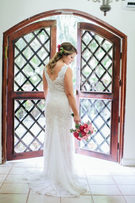 Wedding Preparations Santa Teresa
