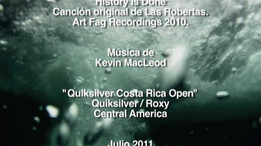 Quicksilver Costa Rica Open