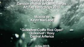 Quicksilver Costa Rica Open