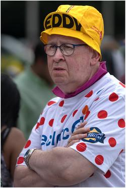 Supporter Tour de France 2019
