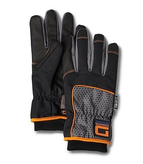 waterproof gloves truck driver