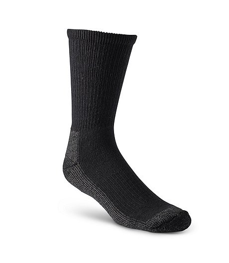 steel toe socks construction