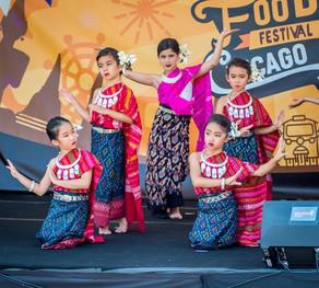 Thai Food Festival 2017