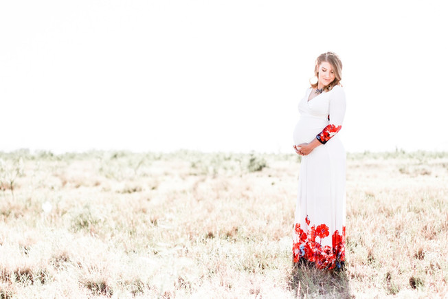 Maternity Pictures Midland TX