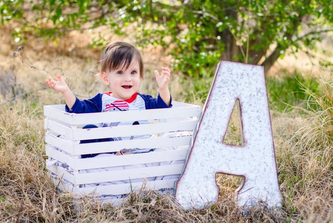 Family Photographer Midland TX