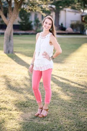 Senior Pictures Midland TX
