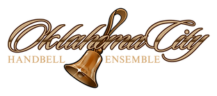 Oklahoma City Handbell Ensemble Logo