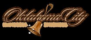 Oklahoma City Handbell Ensemble Logo
