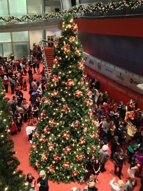 OKC Phil 2015 Christmas