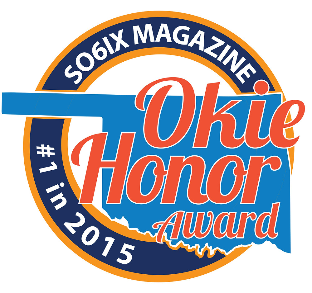 Okie Honor Award 2015