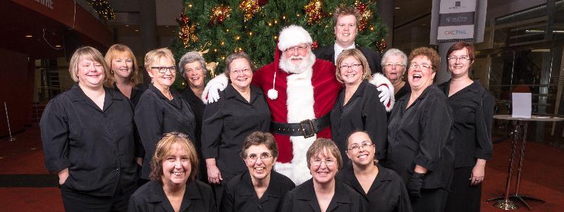 OKC Phil 2016 Christmas