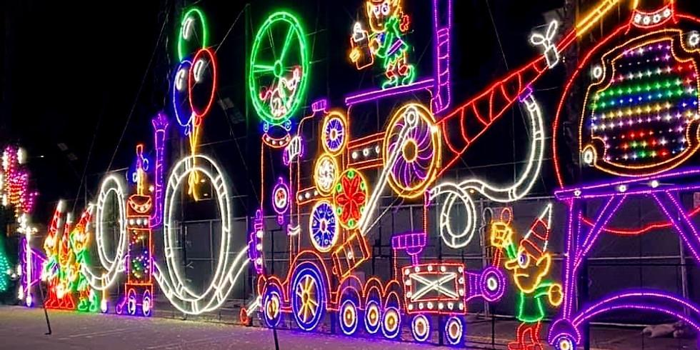 Nov 21, 2021 Light It Up Moval